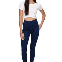Bullhead Denim Co Uber High Rise Skinniest Jeans at PacSun.com