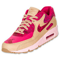 Women's Nike Air Max 90 Liberty Running Shoes