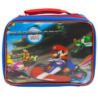 Nintendo - Mario Kart Battle Soft Lunch Box
