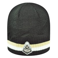 Top of the World Purdue Boilermakers Sixer Reversible Knit Beanie - Adult, Size: One Size (Black)