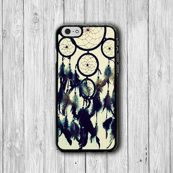 Tribal Dreamcatcher Native American iPhone 6 Case, iPhone 6 Plus, iPhone 5S, iPhone 4S Hard Case, Rubber Plastic Accessories Christmas Gift