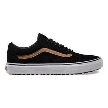 Vans Old Skool MTE (black/tobacco brown)