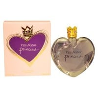 Women's Vera Wang Princess by Vera Wang Eau de Toilette Spray