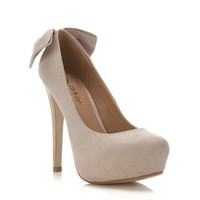 Sindy Nude Bow Back Court