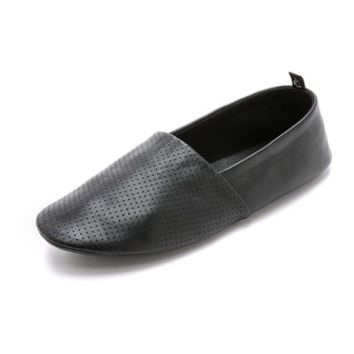 Newbark Clash Split Sole Loafers