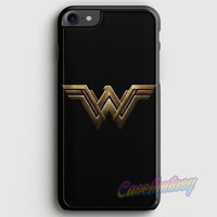 Wonder Woman Courage iPhone 7 Case | casefantasy