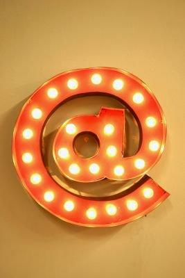 Marquee LightsOnline Only!