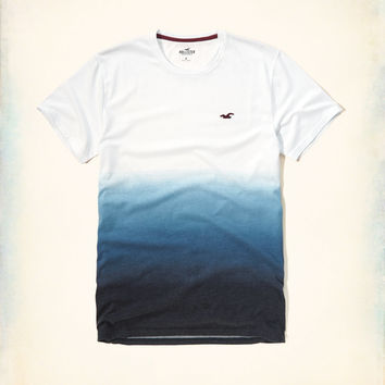 Ombre Icon T-shirt