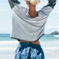 Two Toned Knit | SABO SKIRT