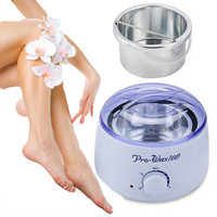 Hair Removal Tool epilator Warmer Wax Heater Professional Mini SPA Hand Epilator Feet Paraffin Wax Machine Temperature Control