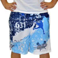 Lax Unlimited Long Island 631 and 516 Lacrosse Shorts | Lacrosse Unlimited