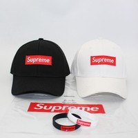 Supreme Hats Korean Cap Baseball Cap [429892960292]