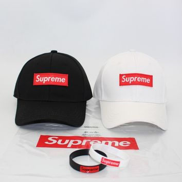 Supreme Hats Korean Cap Baseball Cap [61886988300]