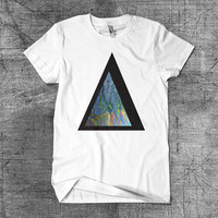 T Shrit Men-T Shirt Women-Clothing-Screen Print- ALT-J Favourite