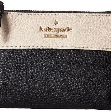 CREYON2D Kate Spade New York Women's Jackson Street Mila Coin Purse