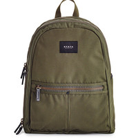 The Union - A Classic Backpack With High-End Details