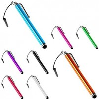 8x Stylus Touch Screen Pen for iPhone 4S 4 4G 3GS iPad 2 iPod Touch Smart Phone