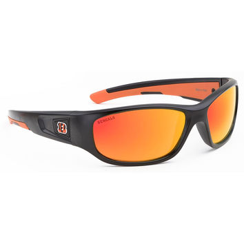 Cincinnati Bengals Zone Kids Sunglasses