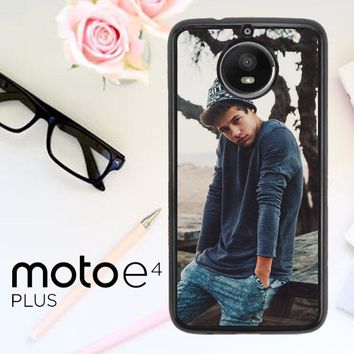 Cameron Dallas Style Y1431 Motorola Moto E4 Plus Case