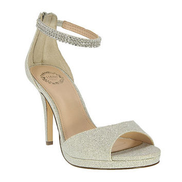 Diba® London Pizazz Ankle-Strap Pumps - JCPenney