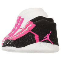 Infant Jordan 2-Pack Booties
