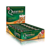 Quest Nutrition Peanut Butter Supreme Quest Bars, 12 Bars