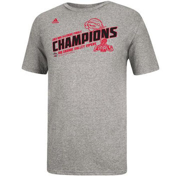 adidas Rio Grande Valley Vipers 2013 NBA D-League Champions Rescendant T-Shirt - Ash - http://www.shareasale.com/m-pr.cfm?merchantID=7124&userID=1042934&productID=543383811 / Rio Grande Valley Vipers