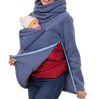 Destiny Maternity Kangaroo, Hooded Baby Carriers