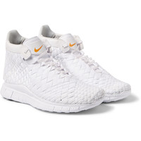 Nike - Free Inneva Woven High-Top Sneakers | MR PORTER