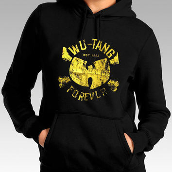 WU-TANG  band music rock Hoodie for Women,Men Hoodie