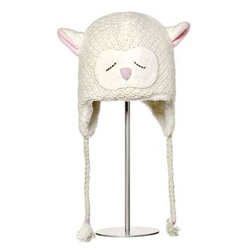Lally the Lamb Hat