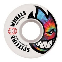 Spitfire Bighead Wheels at CCS