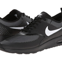 Nike Air Max Thea Black/Anthracite/Wolf Grey/Dark Grey - 6pm.com