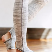 Free People Heathered Namaste Legging