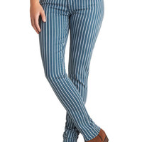 Line over Matter Pants | Mod Retro Vintage Pants | ModCloth.com
