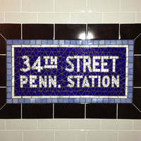 Subway Mosaic Tile Install for Bathroom / Kitchen/Backsplash-CUSTOM INSTALL ORDERS -