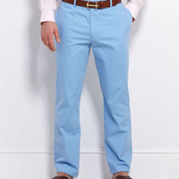 Men's Pants: Summer Twill Pants - Club Pant Collection