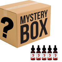 Mystery Assortment 5-Pack of 30ml E-Juice