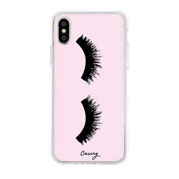 Lashes iPhone X