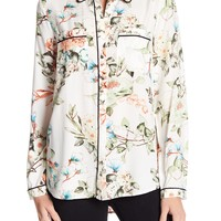 DR2 by Daniel Rainn | Pipe Trim Ultility Shirt | Nordstrom Rack