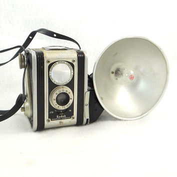 Kodak DuaFlex Camera with Kodar Lens