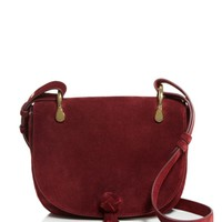 Elizabeth and James Zoe Saddle Bag | Bloomingdales's
