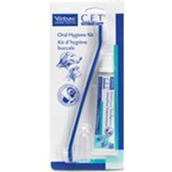 H&c Animal Health - C.e.t. Poultry Oral Hygiene Kit
