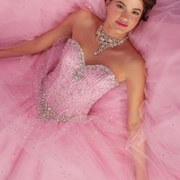 Quinceanera Dresses – Vizcaya Gown Dress Style 89017