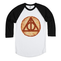Deathly Hallows Pizza