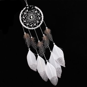 Dream Catcher Car Mirror Ornament