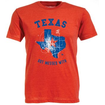 Ames Bros Mess WIth Texas T-Shirt