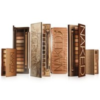 Urban Decay Naked Eyeshadow Palette Collection | macys.com
