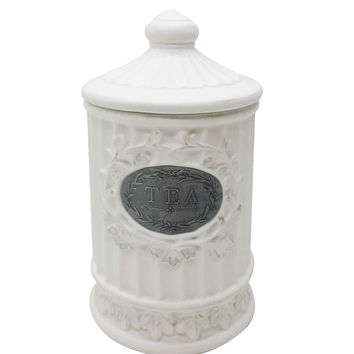 Idea Market Paris Tea Storage Jar - JoAnn | Jo-Ann