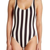 SOLID & STRIPED | Anne Marie One-Piece Swimsuit | Nordstrom Rack